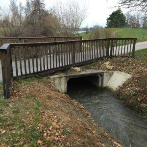 Canal St Aubin Toulouse Métropole - SO'Paysage