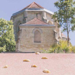 Jardin Cuzin Auch - Prises escalades