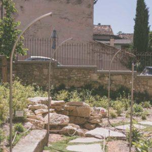 Jardin Cuzin à Auch