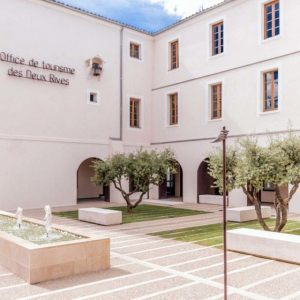Plantation Oliviers, Office du Tourisme Auvillar